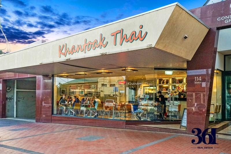 Khantoak Thai Restaurant Werribee Vic