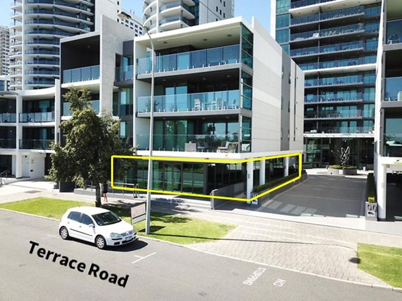 Property For Sale On Swanriver