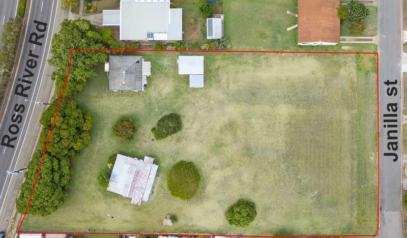 500-504 Ross River Road, Cranbrook QLD 4814 - Image 2