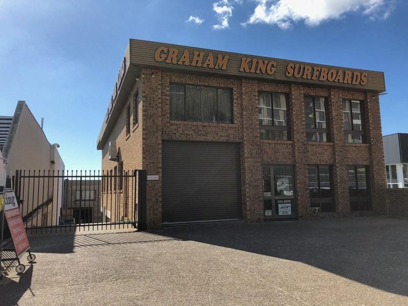 55 Sold Industrial & Warehouse Properties in Kirrawee, NSW 2232