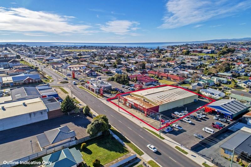 60 Sold Commercial Real Estate Properties in Devonport, TAS 7310