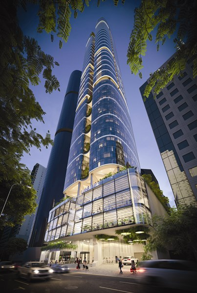 240 Margaret Street, Brisbane City QLD 4000 - Image 3