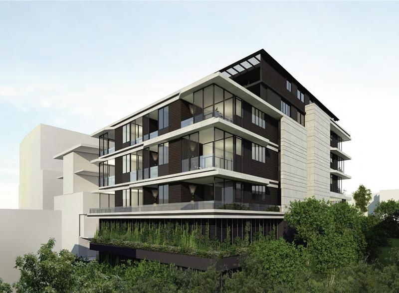 45a & 47 Clarence Rd, Indooroopilly QLD 4068 - Image 1