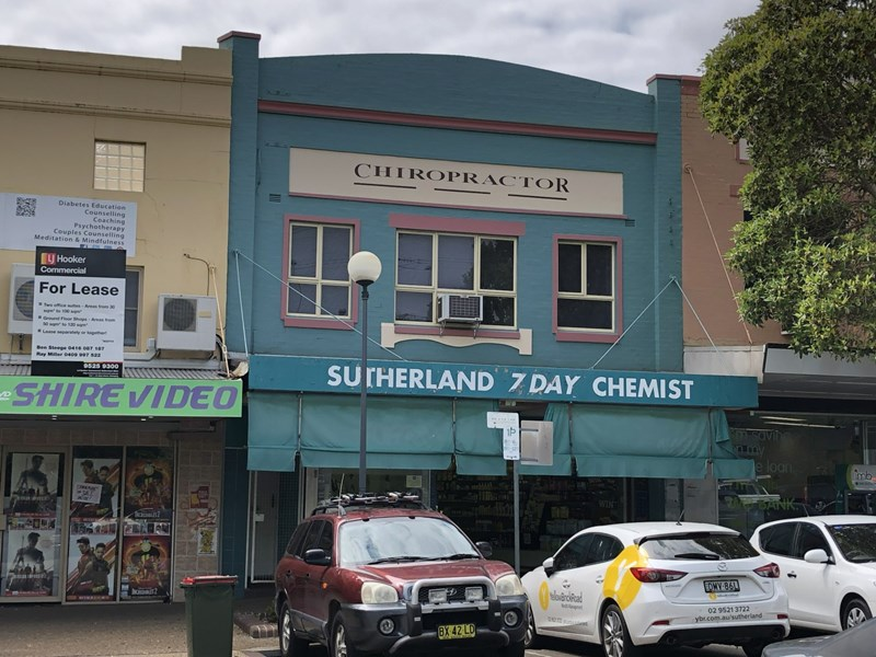 25 Commercial Real Estate Properties For Sale in Sutherland, NSW 2232