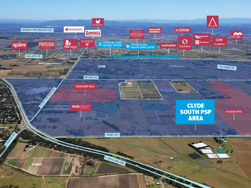 26 Commercial Real Estate Properties For Sale in Clyde, VIC 3978