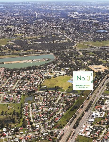 Lot 27 Westfield Road, Camillo WA 6111 - Image 1