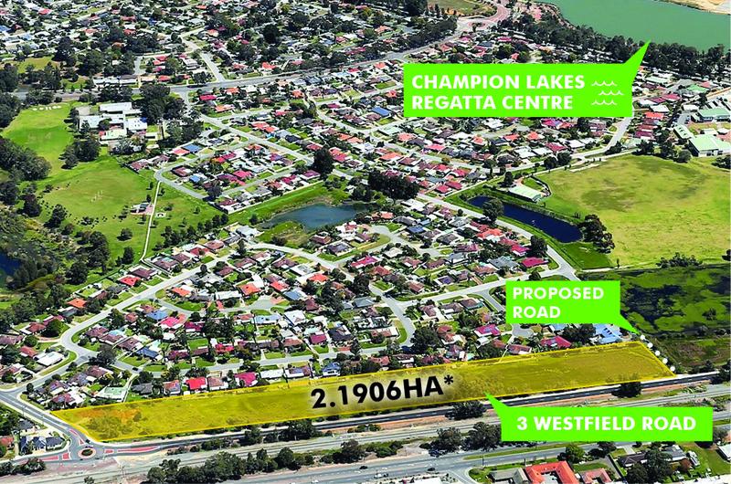 Lot 27 Westfield Road, Camillo WA 6111 - Image 2