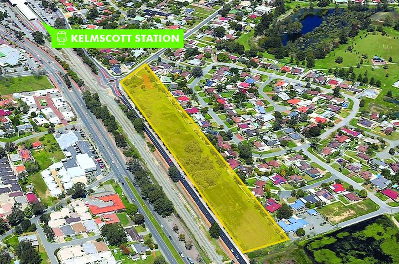 Lot 27 Westfield Road, Camillo WA 6111 - Image 3