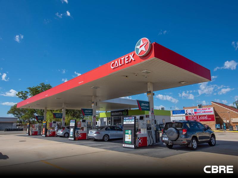 Woolworths Caltex 207 Burslem Drive, Maddington WA 6109 - Image 3