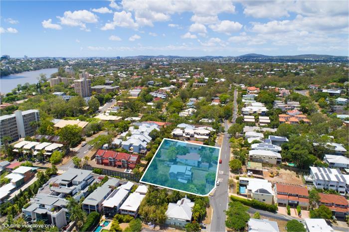 12-18 Prospect Terrace, St Lucia QLD 4067 - Image 2