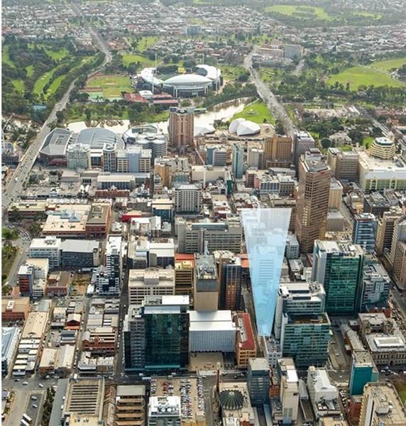18 Bentham Street, Adelaide SA 5000 - Image 2