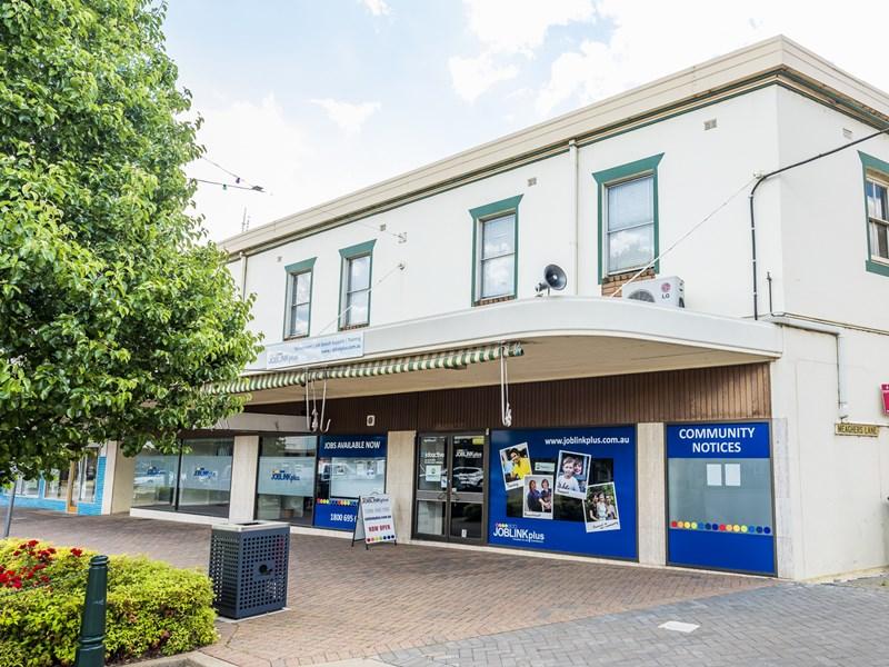 4 Templar Street, Forbes NSW 2871 - Image 1