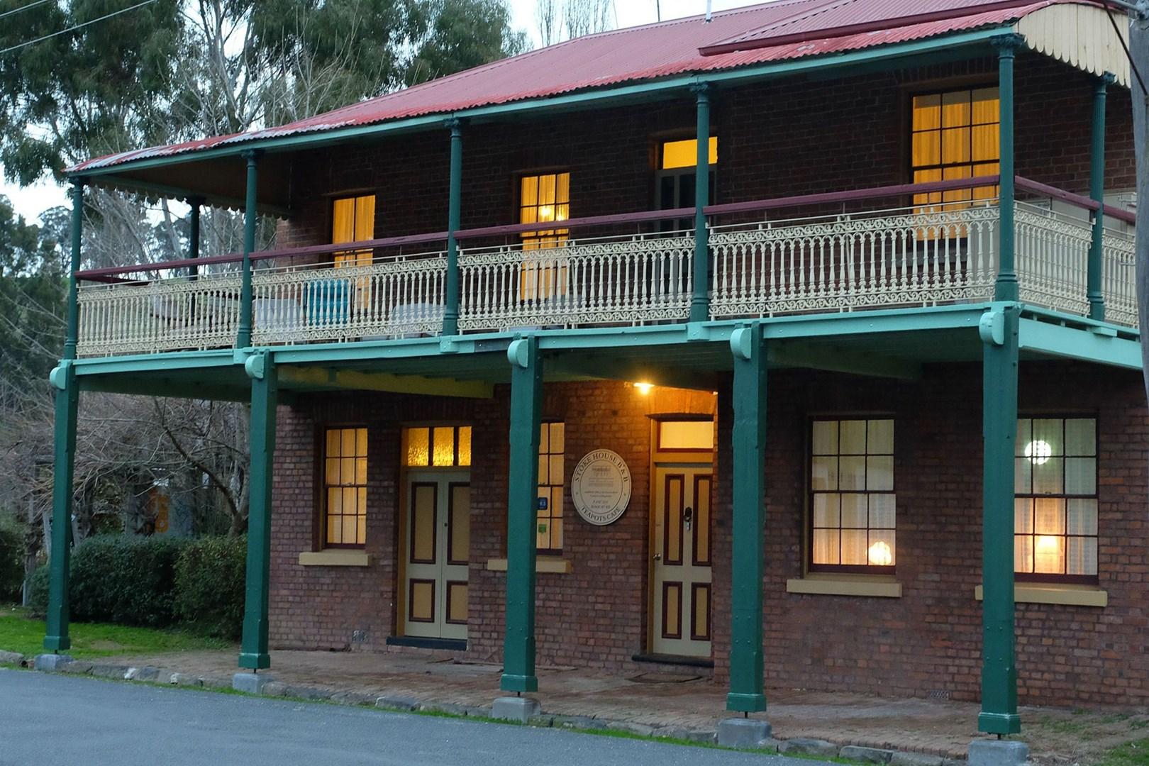 12 Naylor Street, Carcoar NSW 2791