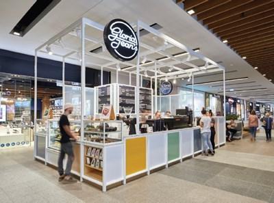 Gloria Jean's Coffees Western Sydney NSW wide