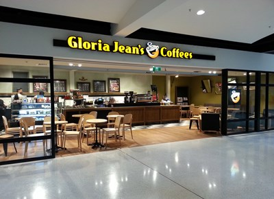 Gloria Jean's Coffees Shellharbour NSW 2529
