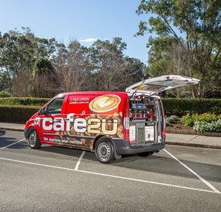 Cafe2U Erskine Park NSW 2759