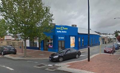 PACK & SEND West Perth WA 6005