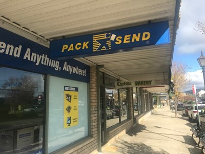 PACK & SEND Mittagong NSW 2575