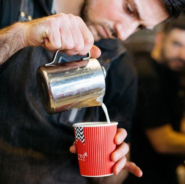 CIBO Espresso photo