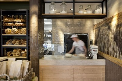 Brumby's Bakeries Melbourne VIC 3000