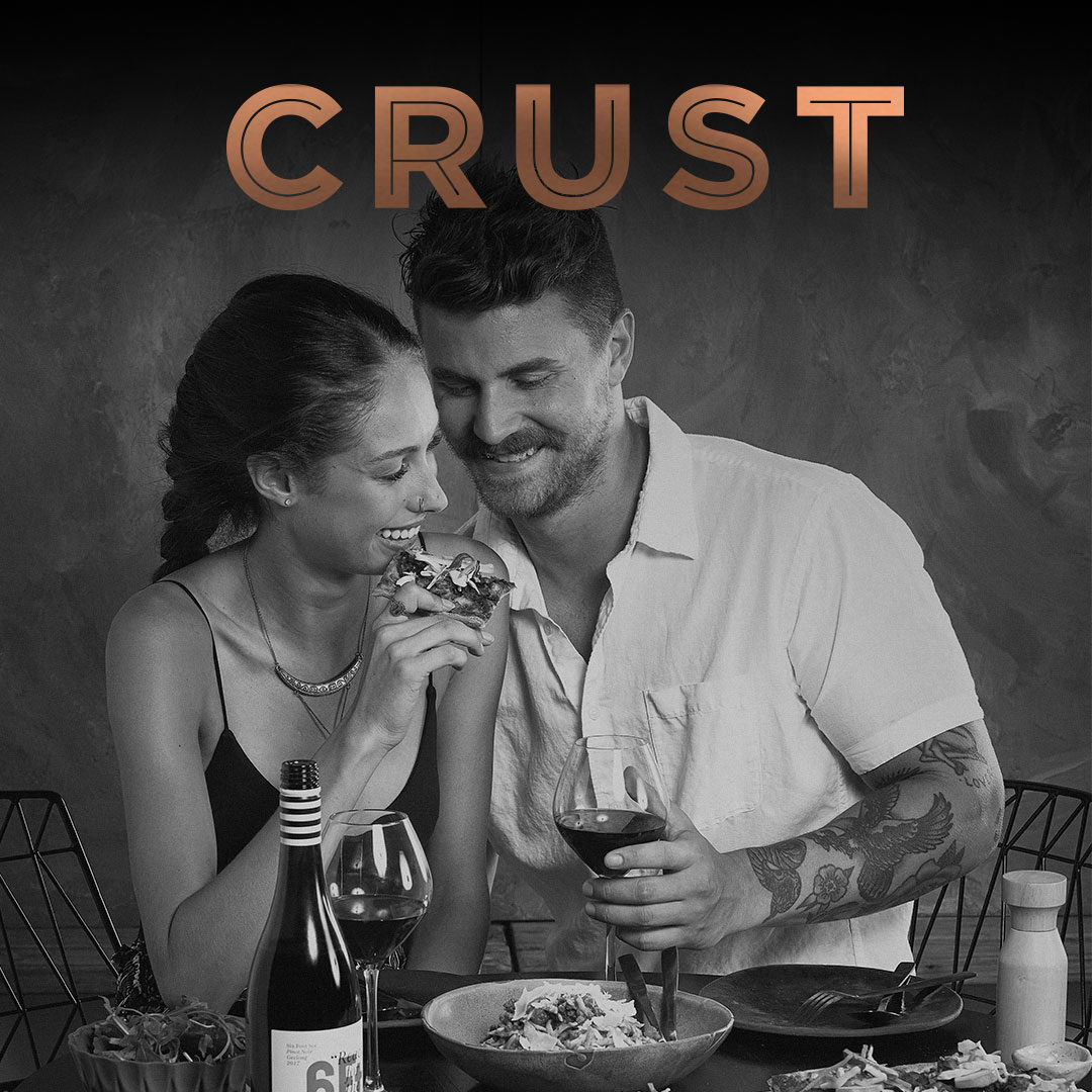 Crust Gourmet Pizza photo