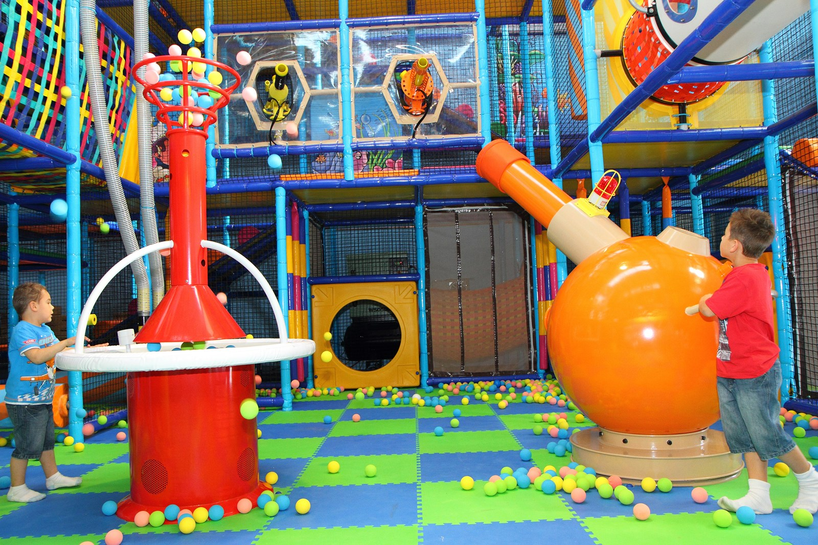 Croc's Playcentre photo