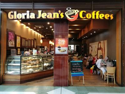 Gloria Jean's Coffees Tuggerah NSW 2259