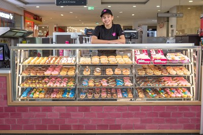 Donut King Upper Mount Gravatt QLD 4122