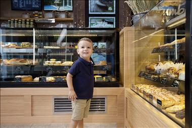 Brumby's Bakeries photo