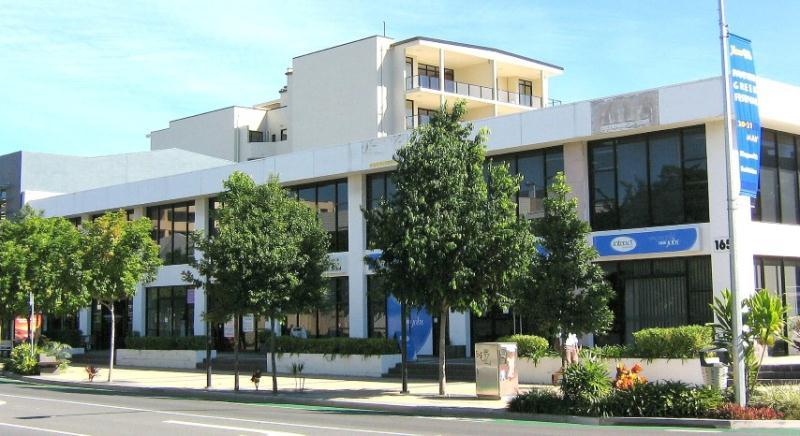 Suite  4/165 Melbourne Street SOUTH BRISBANE QLD 4101