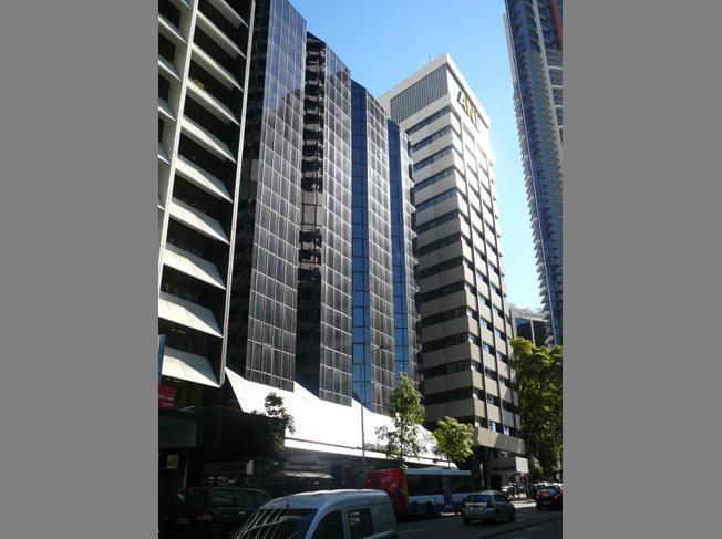Suite  C/100 Eagle Street BRISBANE CITY QLD 4000