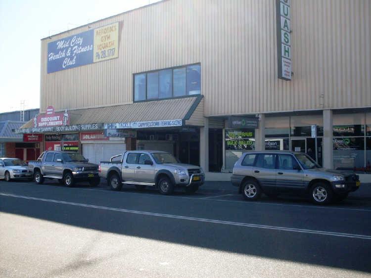 Level 1/6-12 Dumaresq CAMPBELLTOWN NSW 2560