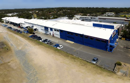 SHOP 2,3 & 4/40 Johnson Rd. BROWNS PLAINS QLD 4118