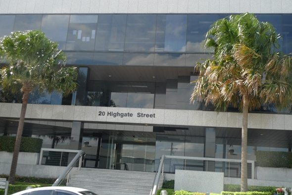 Lvl  5/20 HIGHGATE STREET AUBURN NSW 2144