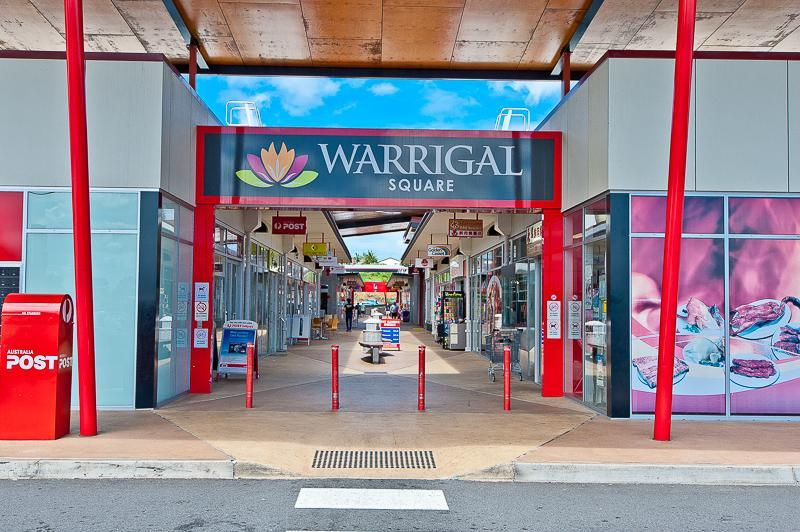 Shop  15a/261 Warrigal Road EIGHT MILE PLAINS QLD 4113