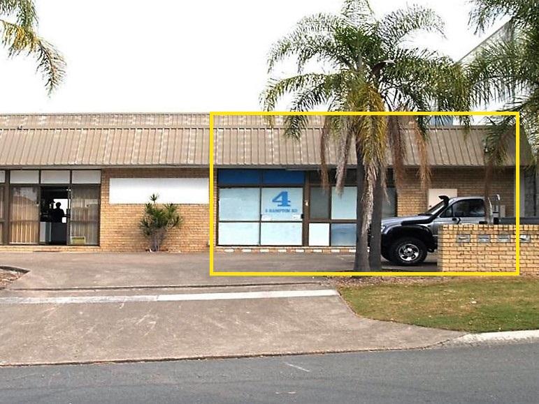 4/3 Hampton Road BURLEIGH HEADS QLD 4220