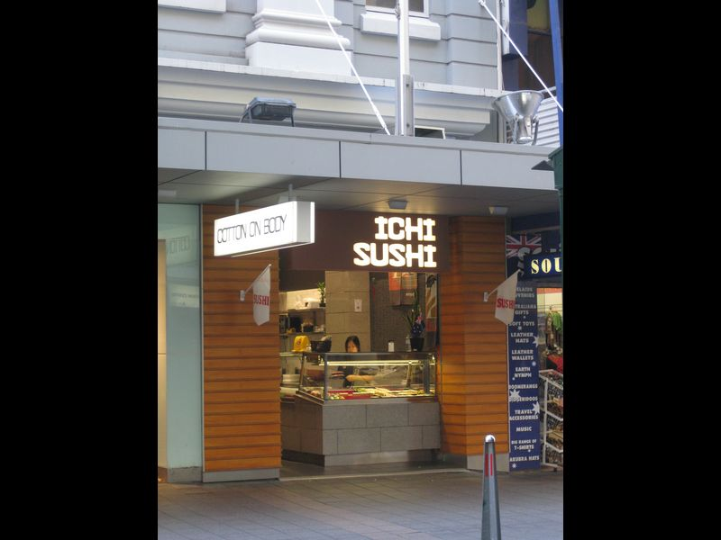 T3/21-23 Rundle Mall ADELAIDE SA 5000