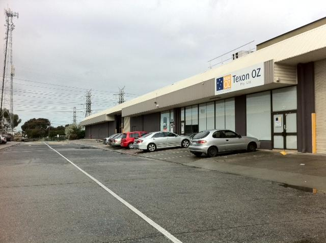 Units 17/391 Settlement Road THOMASTOWN VIC 3074