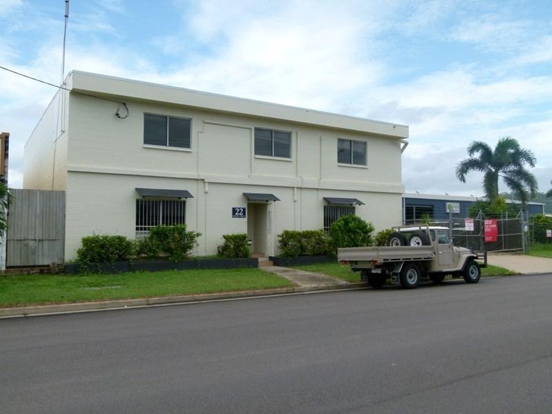 22 Carmel Street GARBUTT QLD 4814