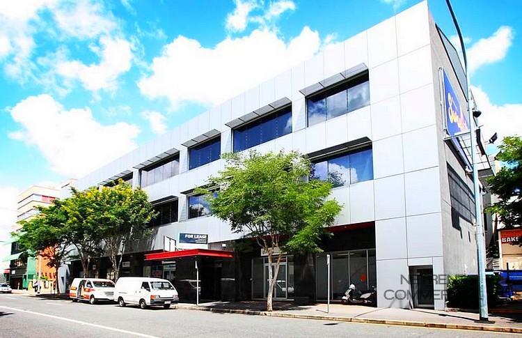 56 Little Edward Street SPRING HILL QLD 4000