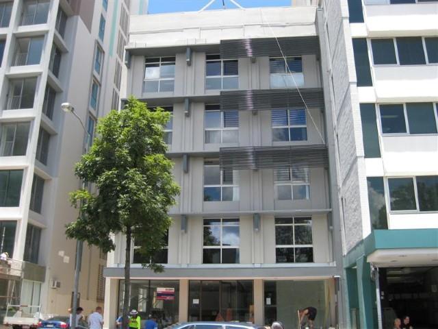 Suite  80m2/133 Leichhardt Street SPRING HILL QLD 4000
