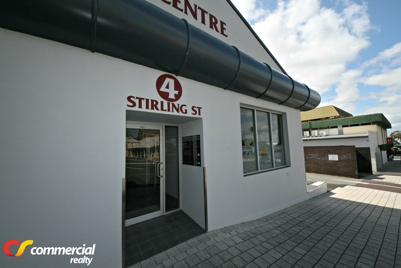 Unit 6, 4 Stirling Street BUNBURY WA 6230