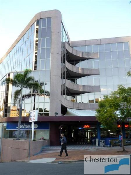 Suite  4 and 8 combined/67 Astor Terrace SPRING HILL QLD 4000
