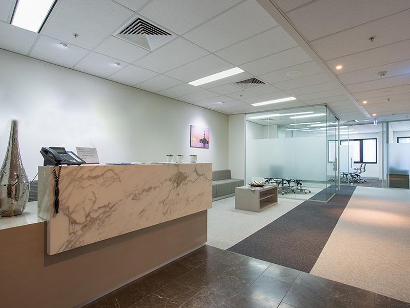 Suite  Whole/116 Adelaide Street BRISBANE CITY QLD 4000