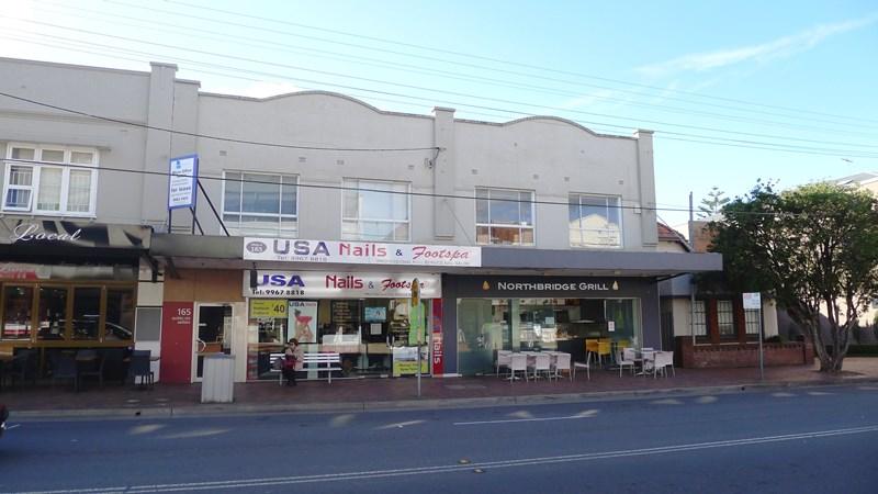 Sailors Bay  Road NORTHBRIDGE NSW 2063