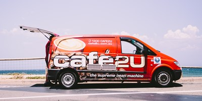 Cafe2U Joondalup WA 6027