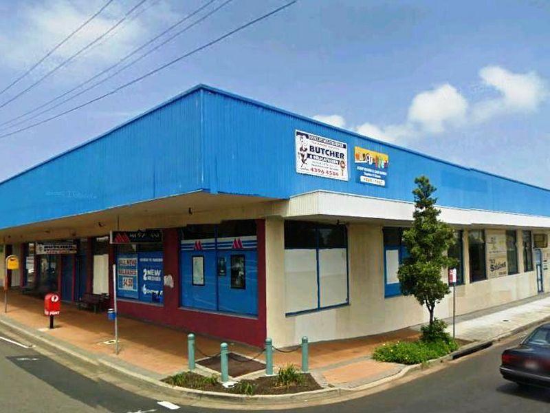 213 - 217 Main Road TOUKLEY NSW 2263