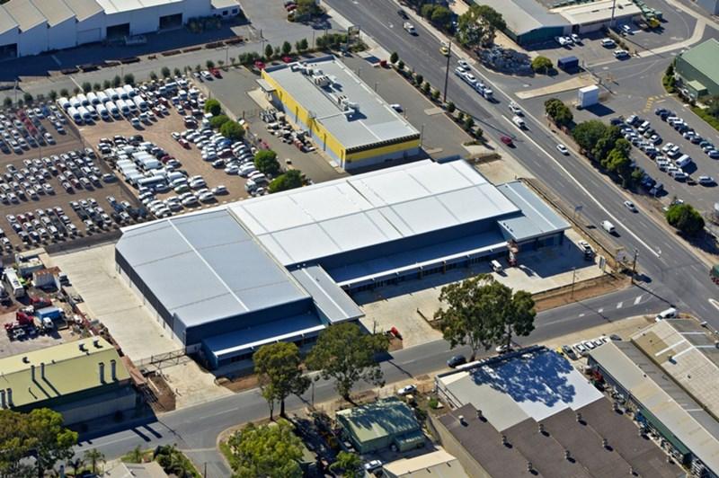 Warehouse 2/513 Grand Junction Road WINGFIELD SA 5013
