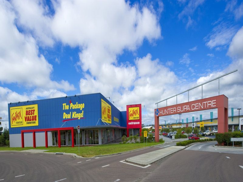 343 New England Highway RUTHERFORD NSW 2320