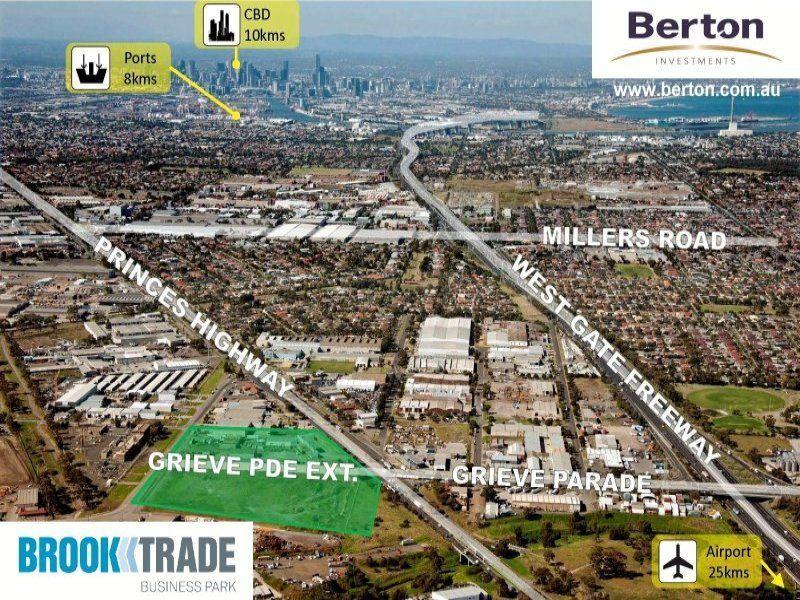 720-740 Geelong Road BROOKLYN VIC 3012